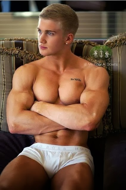from Eli muscle gay underwear