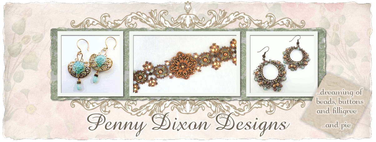 Blog • Penny Dixon Designs