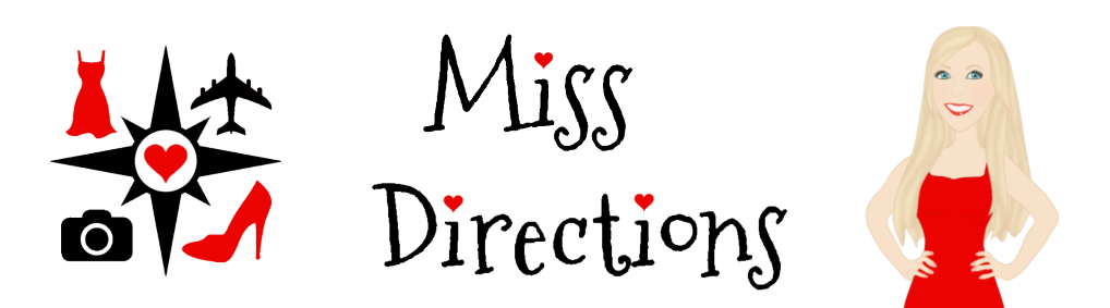 MISS DIRECTIONS