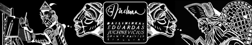 EDUARDAS   JUCHNEVICIUS