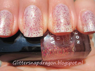 Nocibé Pure Glitter - Angels Only
