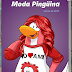 Moda Pingüina Marzo 2013: Moda para fans de puffles