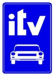 ITV DE ANDALUCÍA