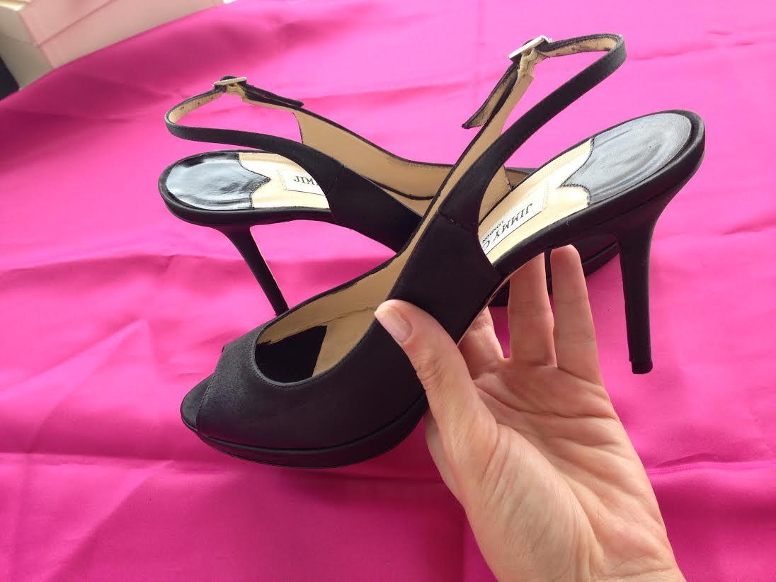 momentips c mo te ir los zapatos de novia y renovar