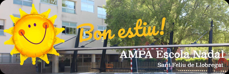 AMPA Escola Nadal