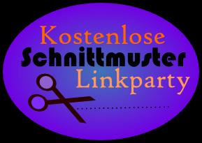 kostenlose Schnittmuster Linkparty