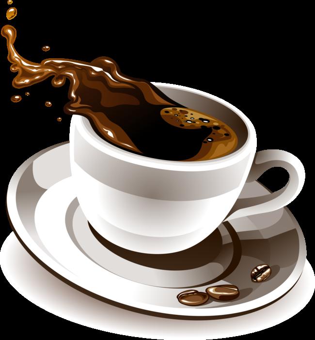 ForgetMeNot: splash coffee cups