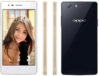 Spesifikasi Oppo A31 terbaru