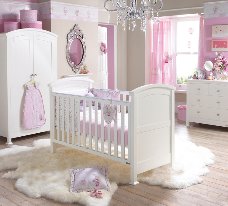 baby girls room-#18