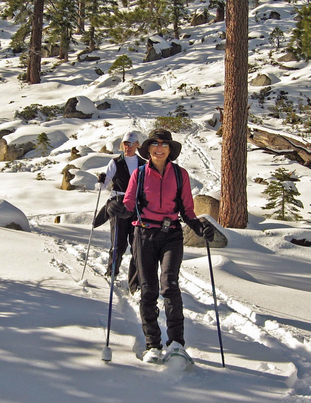 Alpenglow Mountain Festival celebrates Tahoe winter sports