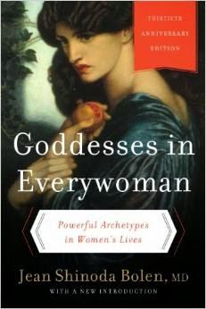 El espejo gtico las diosas de cada mujer jean shinoda bolen las diosas de cada mujer goddesses in everywoman es un libro de psicologa de la mdica y psiquiatra jean shinoda bolen autora de el tao de la fandeluxe Images