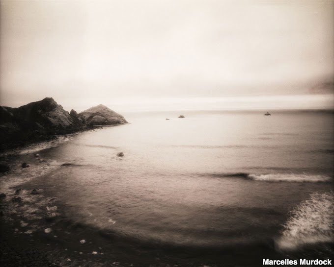 More Photos, in L.A. From the Big Sur to the Desert and Some of the Least Thought About Landscapes in L.A. Area