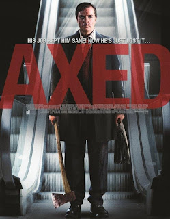 Ver online: Axed (2012)