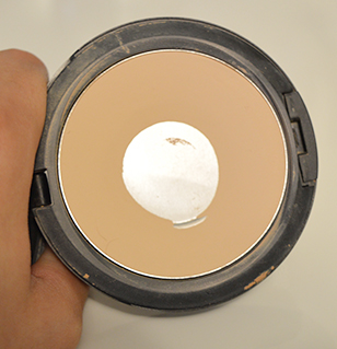 Mac cosmetics Studio Fix pressed powder foundation