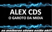 Alex Cd´s