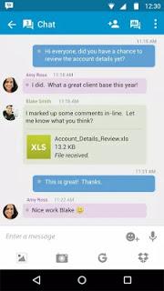Download BBM Official Versi 2.10.0.31 APK Terbaru 2015