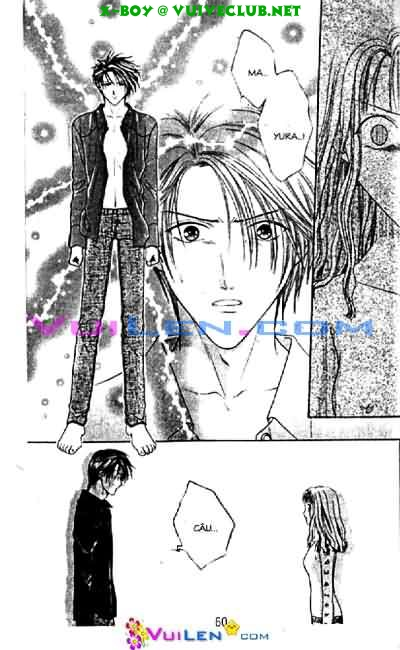 Alice 19th Chapter 5 - Trang 60