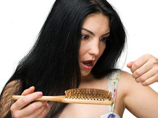 Tips on How to Solve Your Hair Loss Naturally