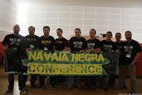 Navaja Negra Conference (2 de 2)