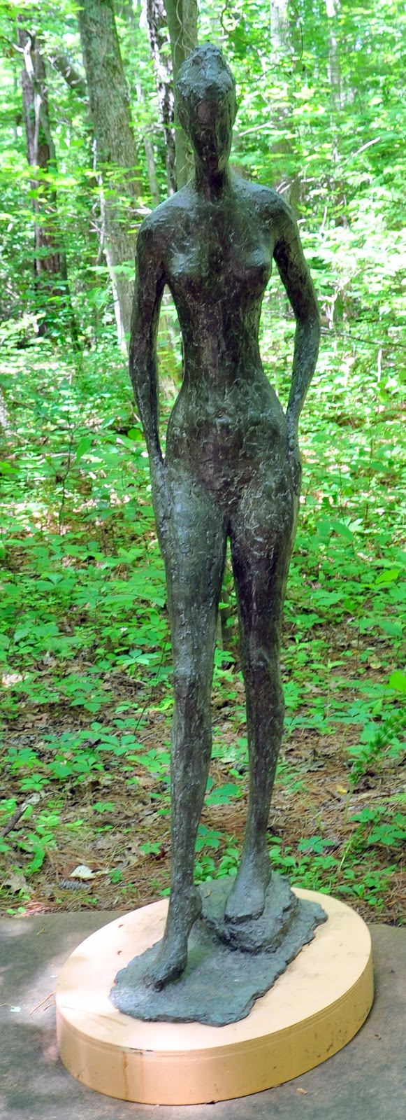 Mid Atlantic Daytrips Exploring Outdoor Art At Annmarie