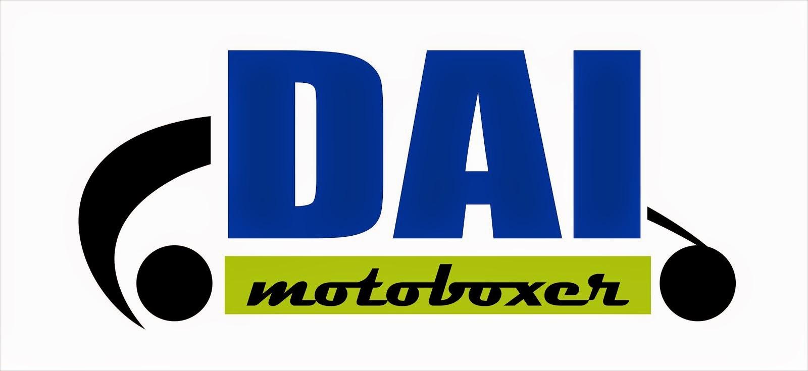 DAI MOTOBOXER