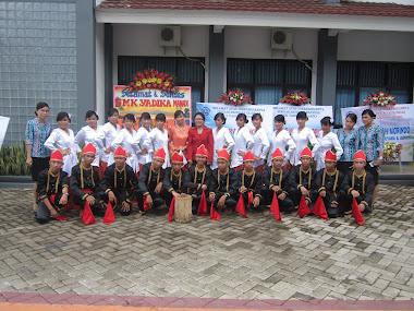 GROUP MAENGKET SMK YADIKA MANADO