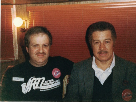 George & Kenny Burrell
