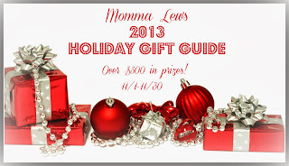 Momma Lew's 2013 Holiday Gift Guide
