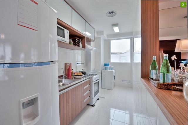 apartamento decorado 6 Apartamentos Decorados :: Inspirações