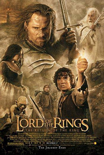 The Lord of the Rings: The Return of the King (2003) HD 720p | Full Movie Online