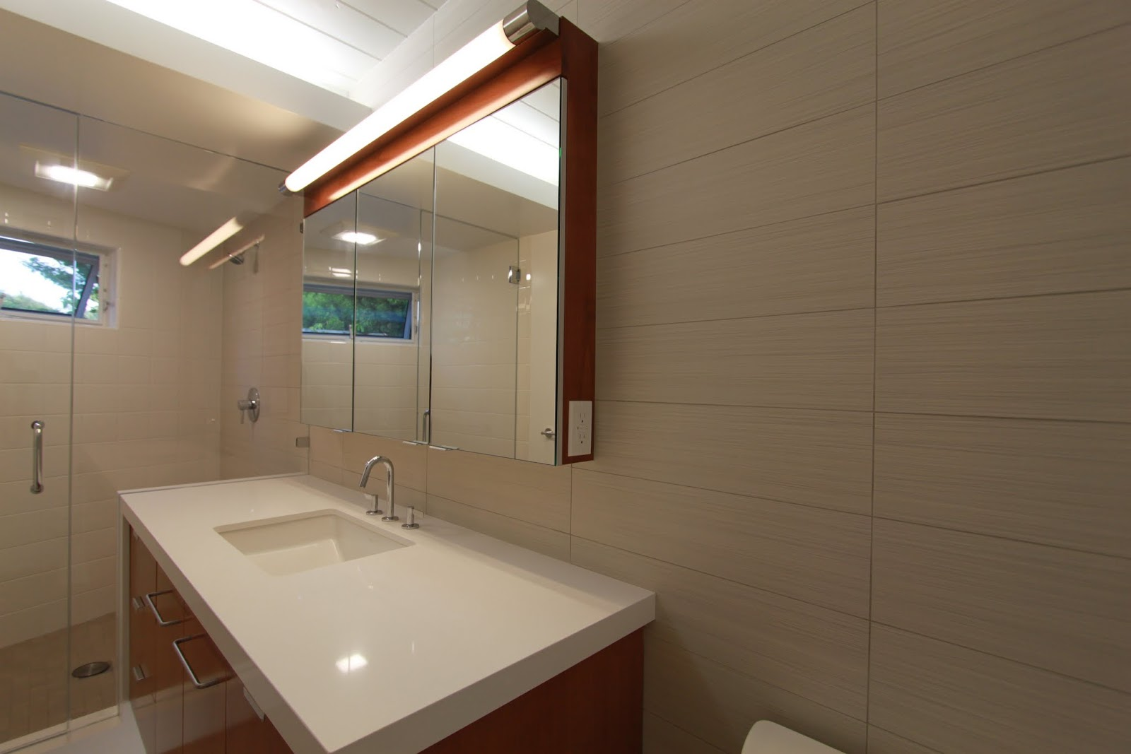 Mid Century Modern Bathroom Remodel top five favorite features mid-century bathroom remodel | mid