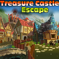 EnaGames Treasure Castle Escape