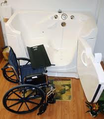 Disability Bathroom