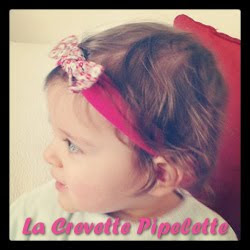 Le blog officiel de la Crevette