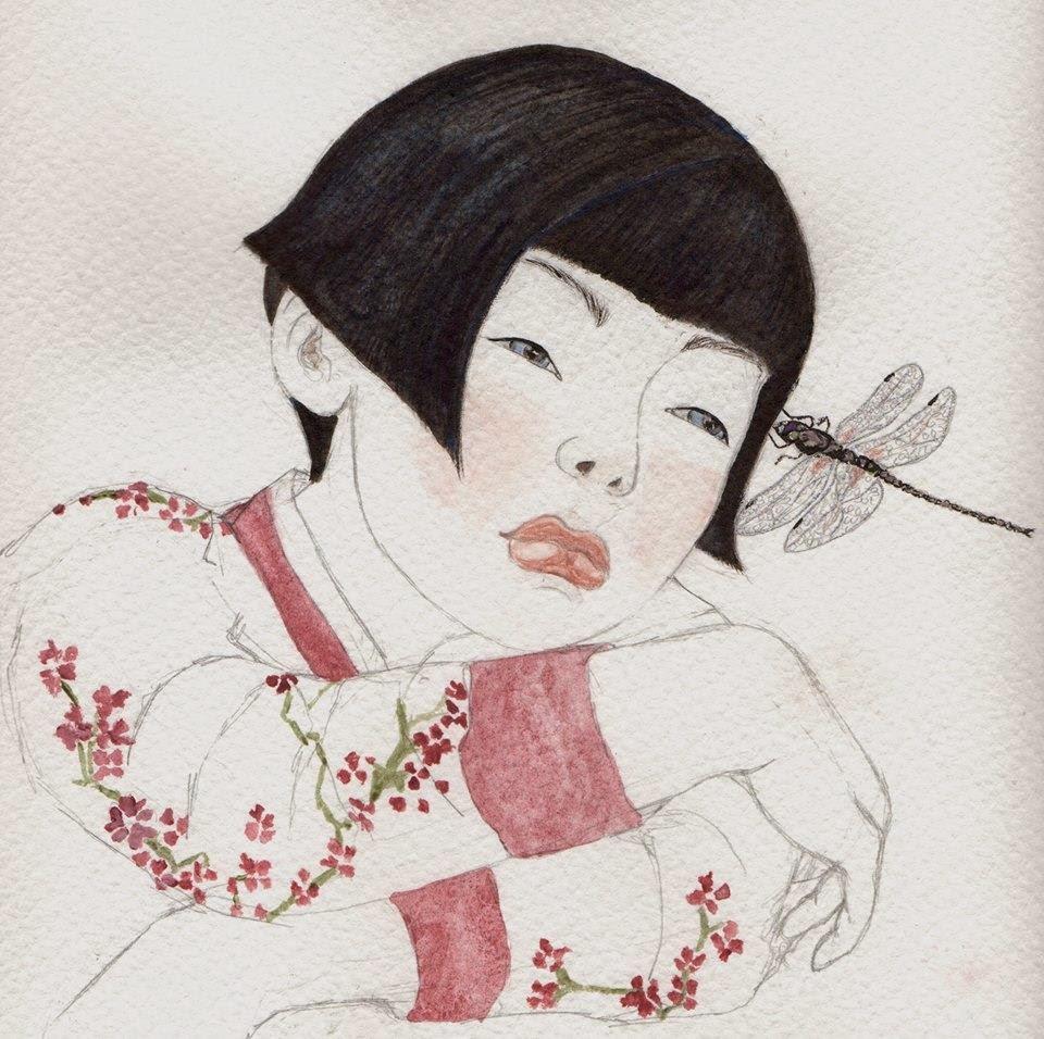 LA PRINCESA CHINA