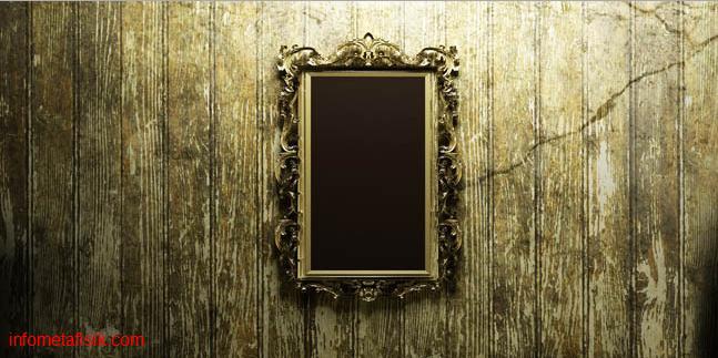 Cermin Angker dan Berhantu Dilelang, Anda Berani Beli?