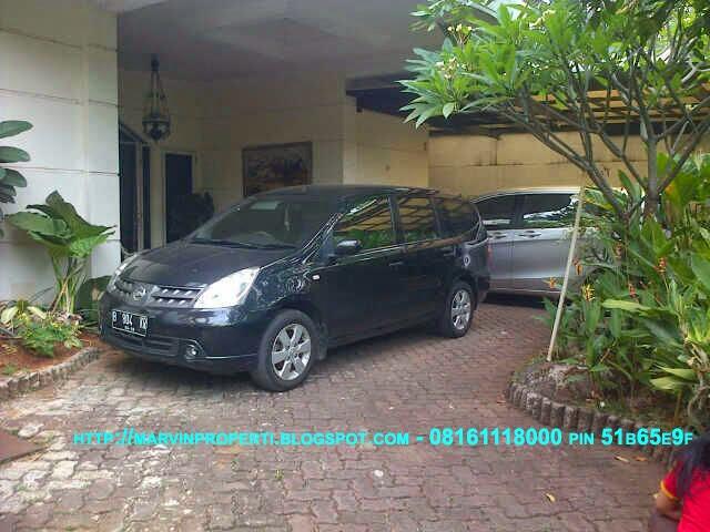 Rumah Dijual di jalan bojonegoro menteng Jakarta pusat taman januari 2015