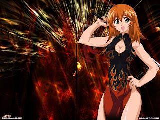 Anime Wallpapers Girls