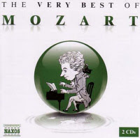 cd Mozart   The Very Best Mozart Sucessos de Mozart