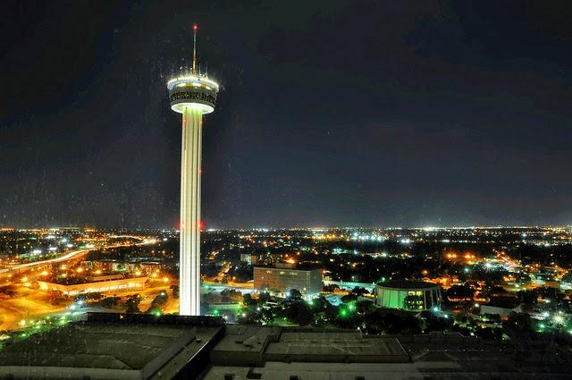 Tháp Hoa Kỳ