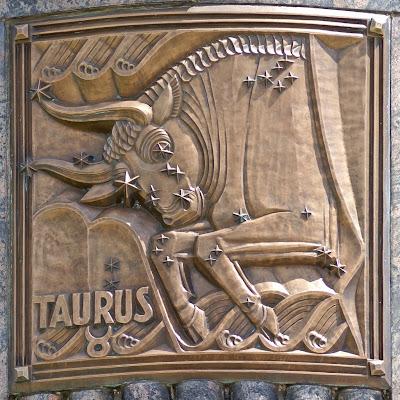 Escultura Capricornio en Bronce