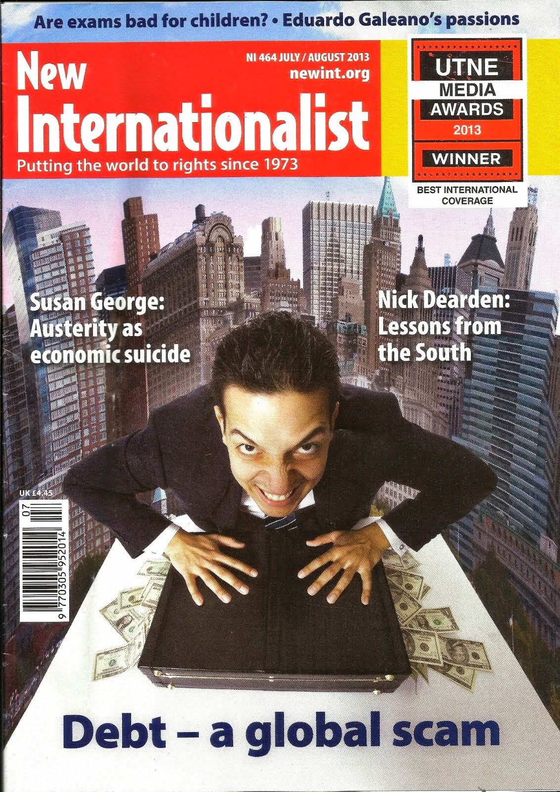 New Internationalist-UK