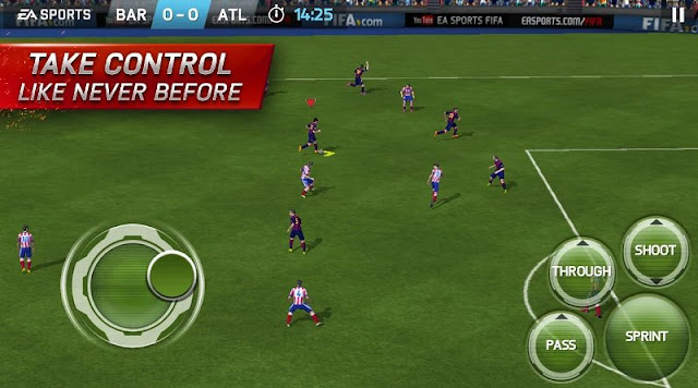 Download FIFA 2015
