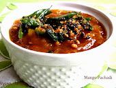 Tamil Newyear Recipes