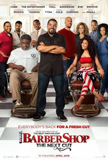 Barbershop: The Next Cut (2016) Online