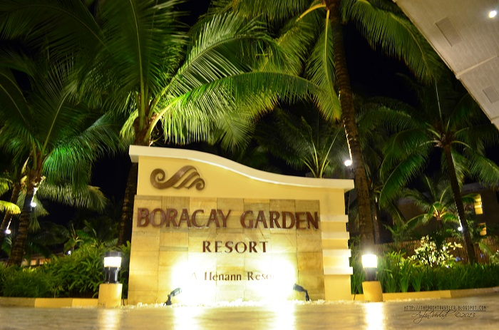 Boracay Garden Resort | Where We Stay?