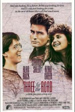 Watch Three for the Road 1987 Megavideo Movie Online