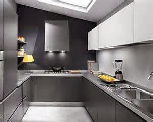 Desain Cantik Dapur Idaman Terkini