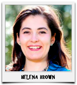 HELENA BROWN - CLICK PHOTO TO VIEW THIS BULLETIN