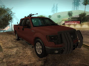 Ford F150 2012 Combat Edition